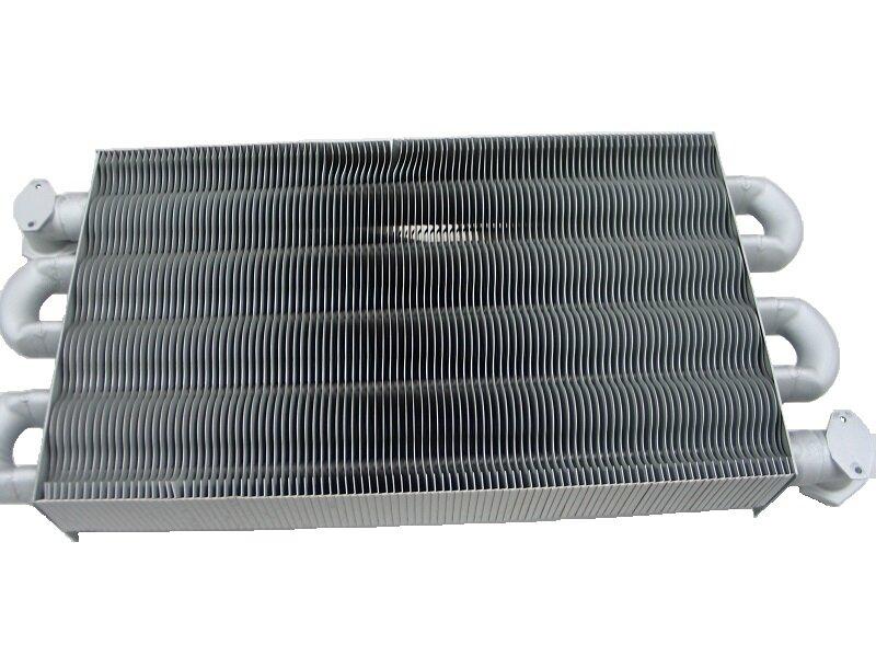 промышленное теплообменное оборудование 4 поколения brc